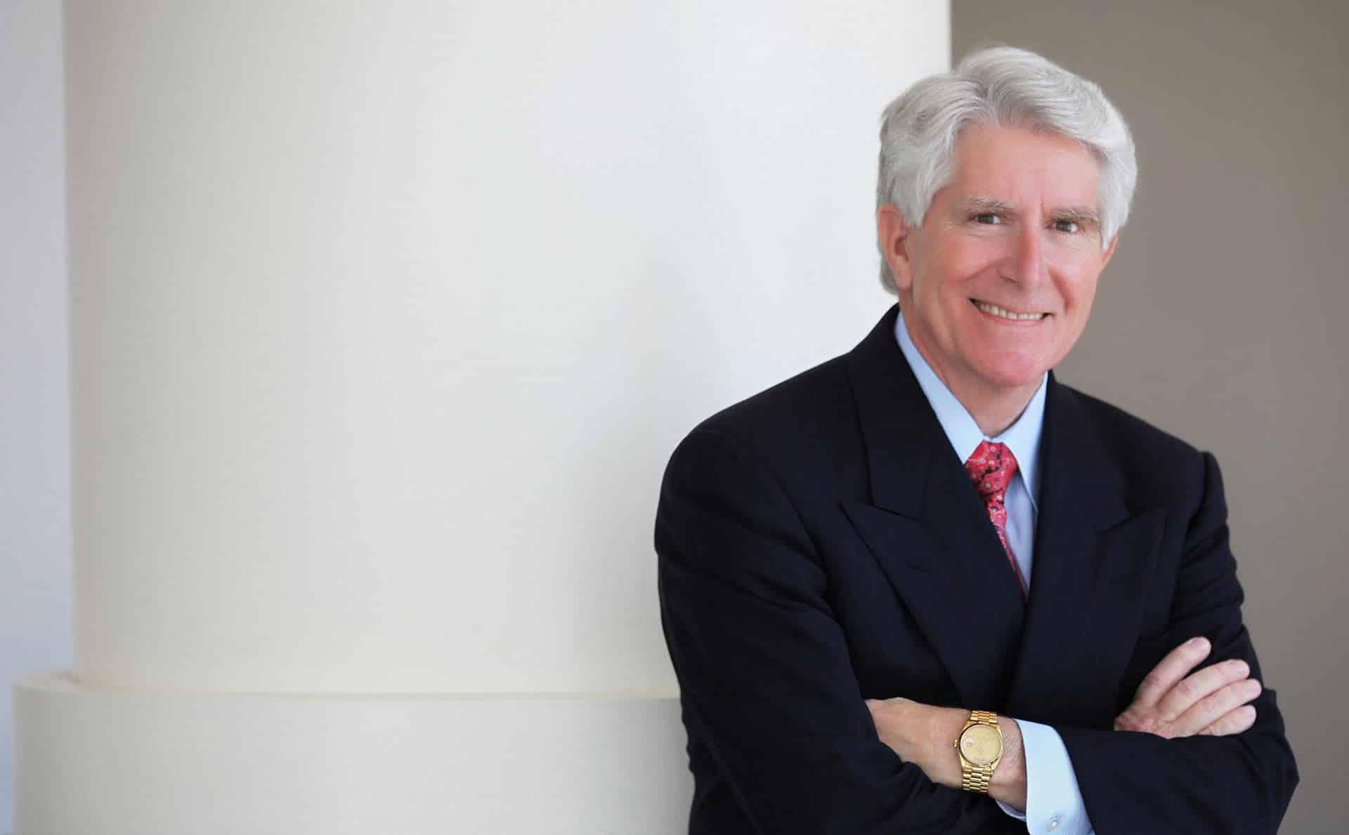 Attorney Robert C Van Siclen