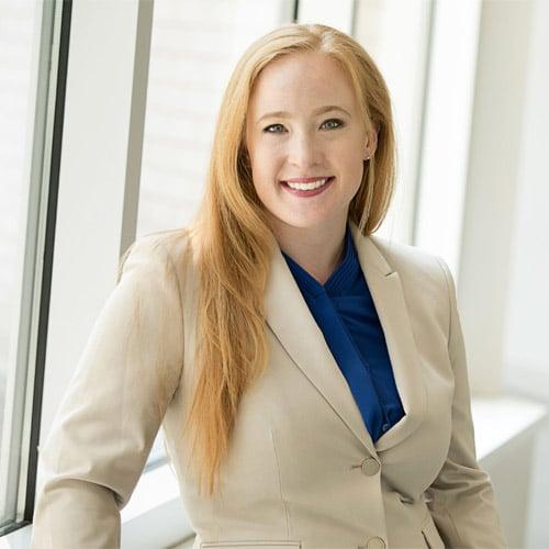Attorney Hillary Dawn